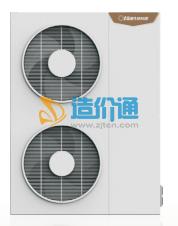 空气能热水器图片
