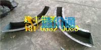 生态护坡钢模具连锁护坡钢模具图片