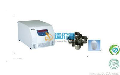 TD5A医用台式低速离心机图片