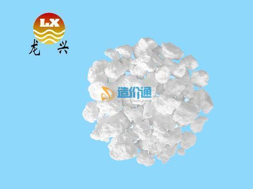 块状氯化钙图片