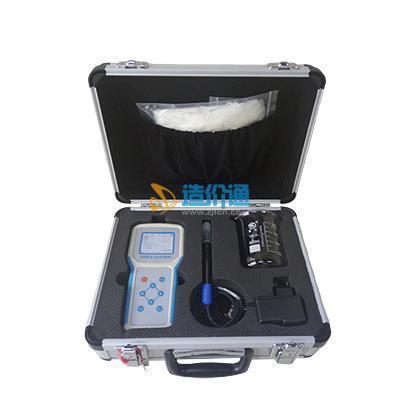 YM-3100便携式盐密仪-手持式盐密度测试仪-手持盐密仪电导率盐密度测试仪-盐密仪图片