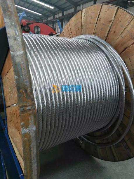 钢芯铝绞线图片