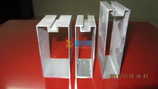 铝型材图片