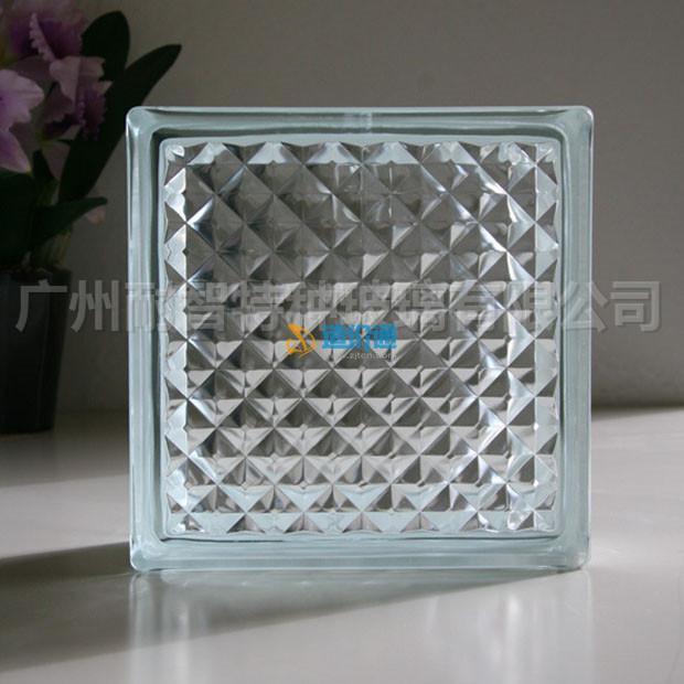 玻璃砖图片