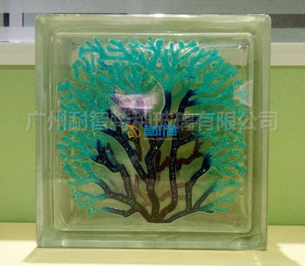 艺术玻璃砖花纹玻璃砖特种玻璃砖图片