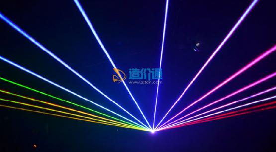 定制电脑激光灯图片