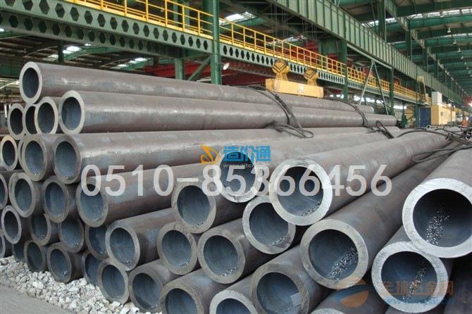 厚壁钢管图片