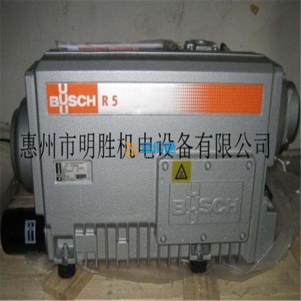 德国普旭busch真空泵RA0302D图片
