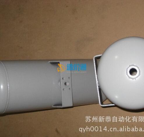 储气罐小型储气罐图片