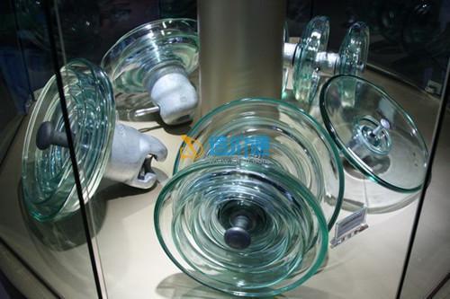 U160BP170H玻璃绝缘子图片