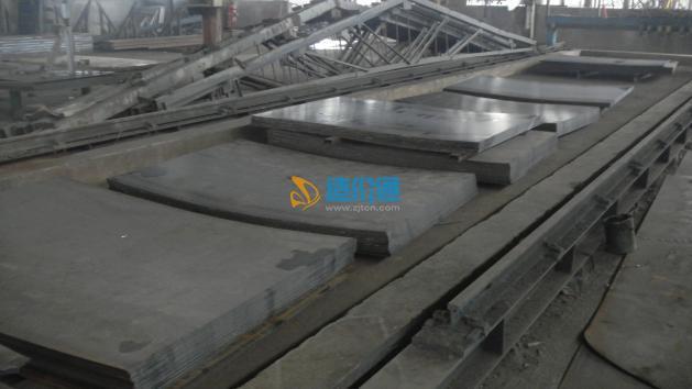 钢架钢结构图片