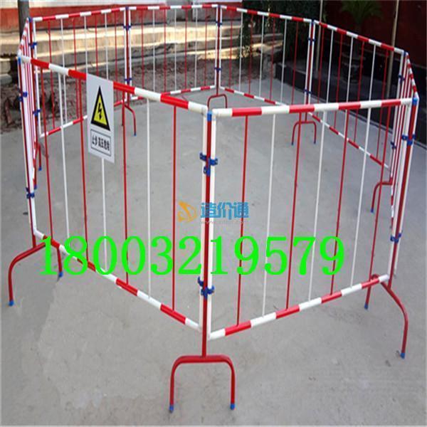 铁围栏组合铁围栏图片