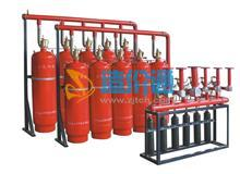 七氟丙烷贮装置图片