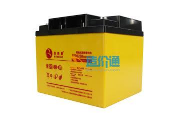 铅酸蓄电池图片