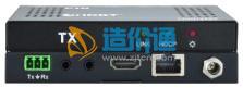 HDMI光纤传输器图片