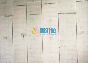 铝硅镁防火板图片