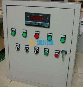 给水泵控制箱图片