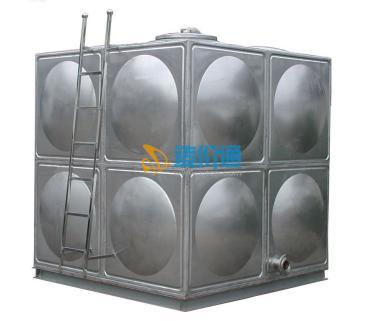 搪瓷钢板水油箱(板厚4mm5mm)图片