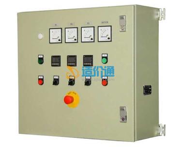 自动投入电装置系统图片