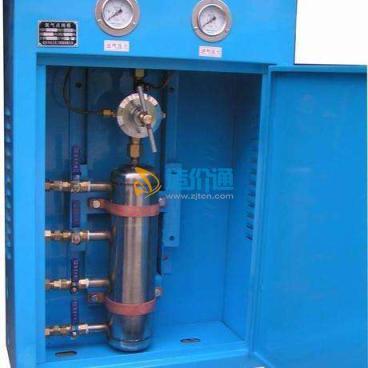 集气箱(板厚2.5mm-3mm)图片